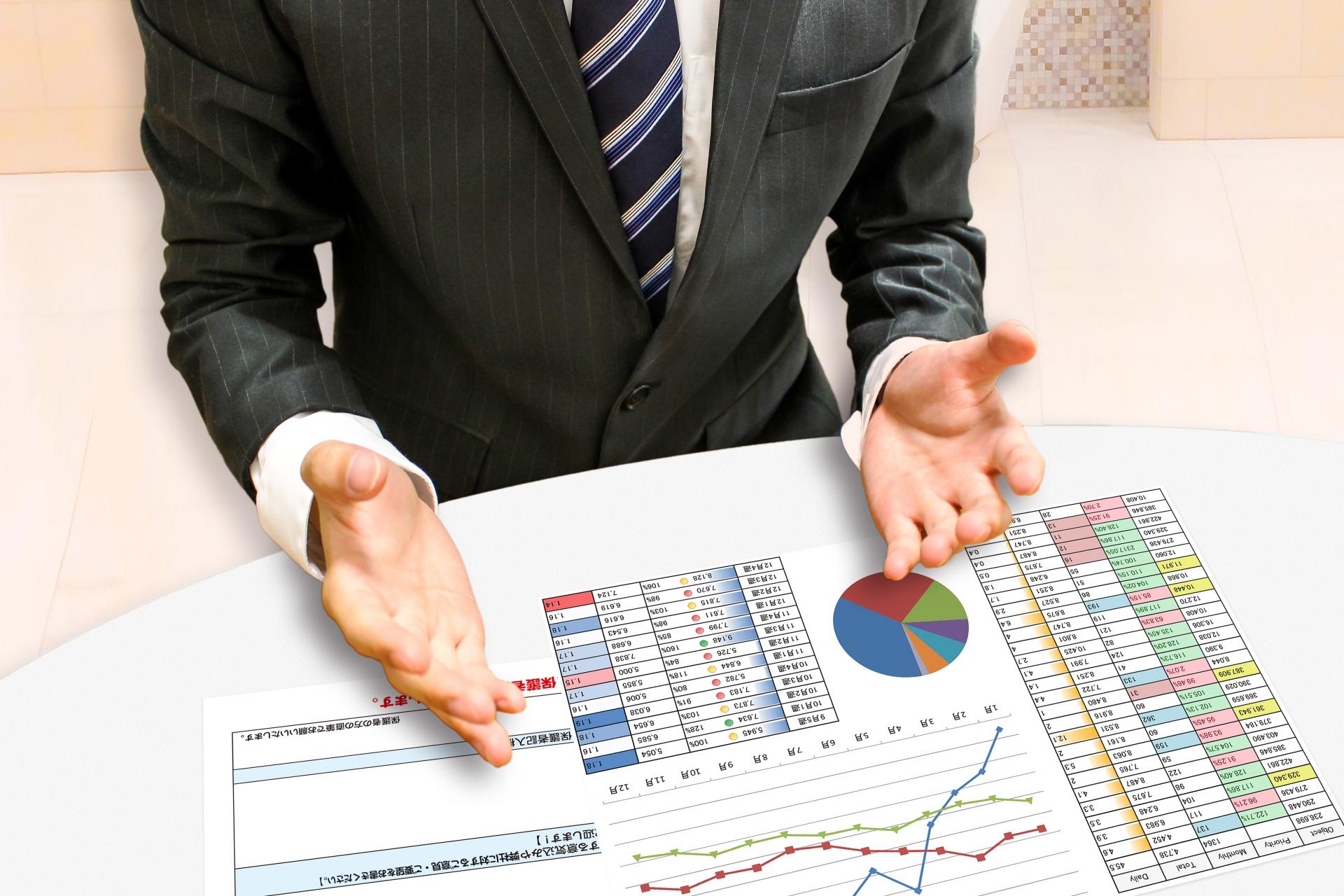 投資は複利で資産運用!おすすめ投資商品3選