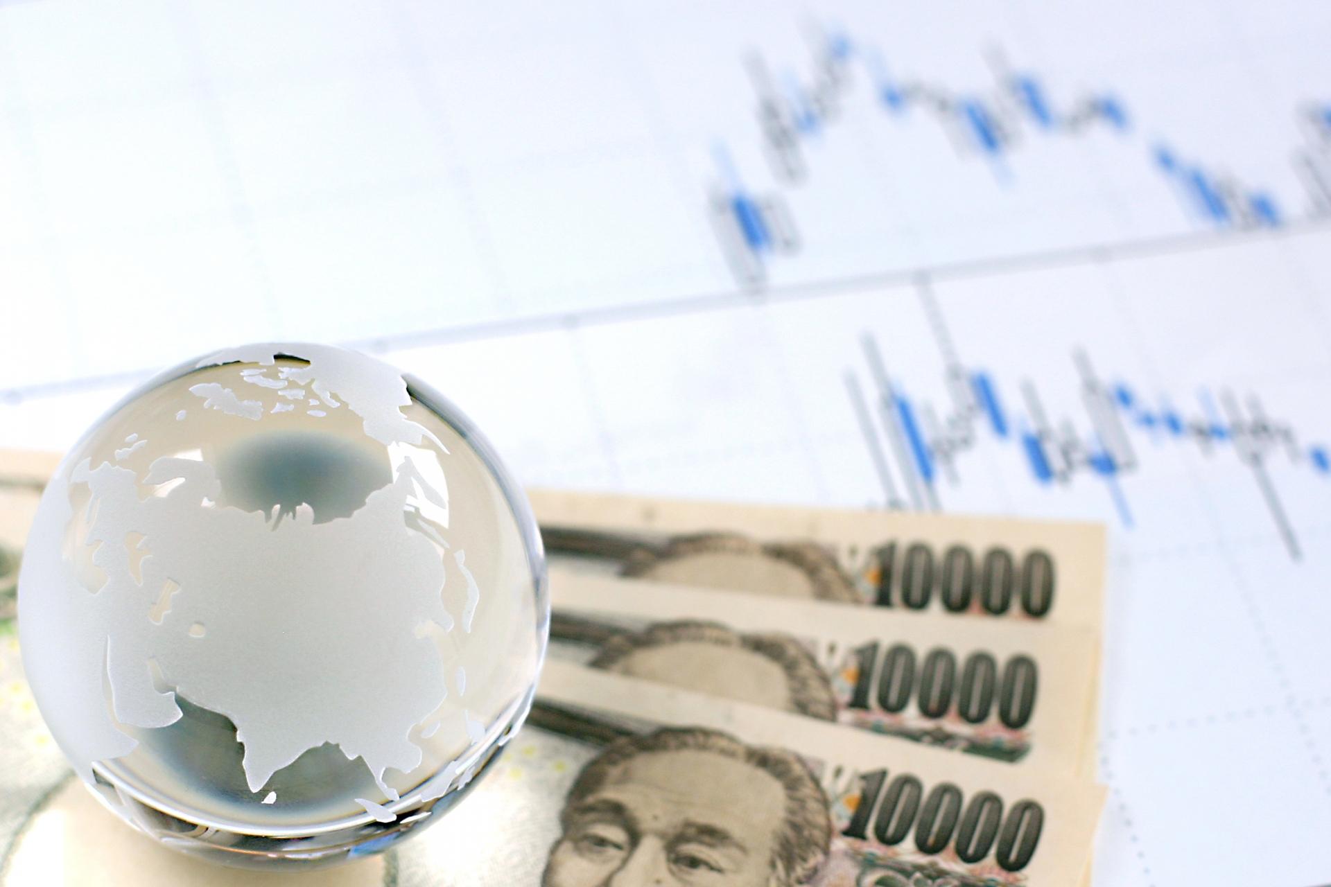 ローリスクな投資でもお金は増える?