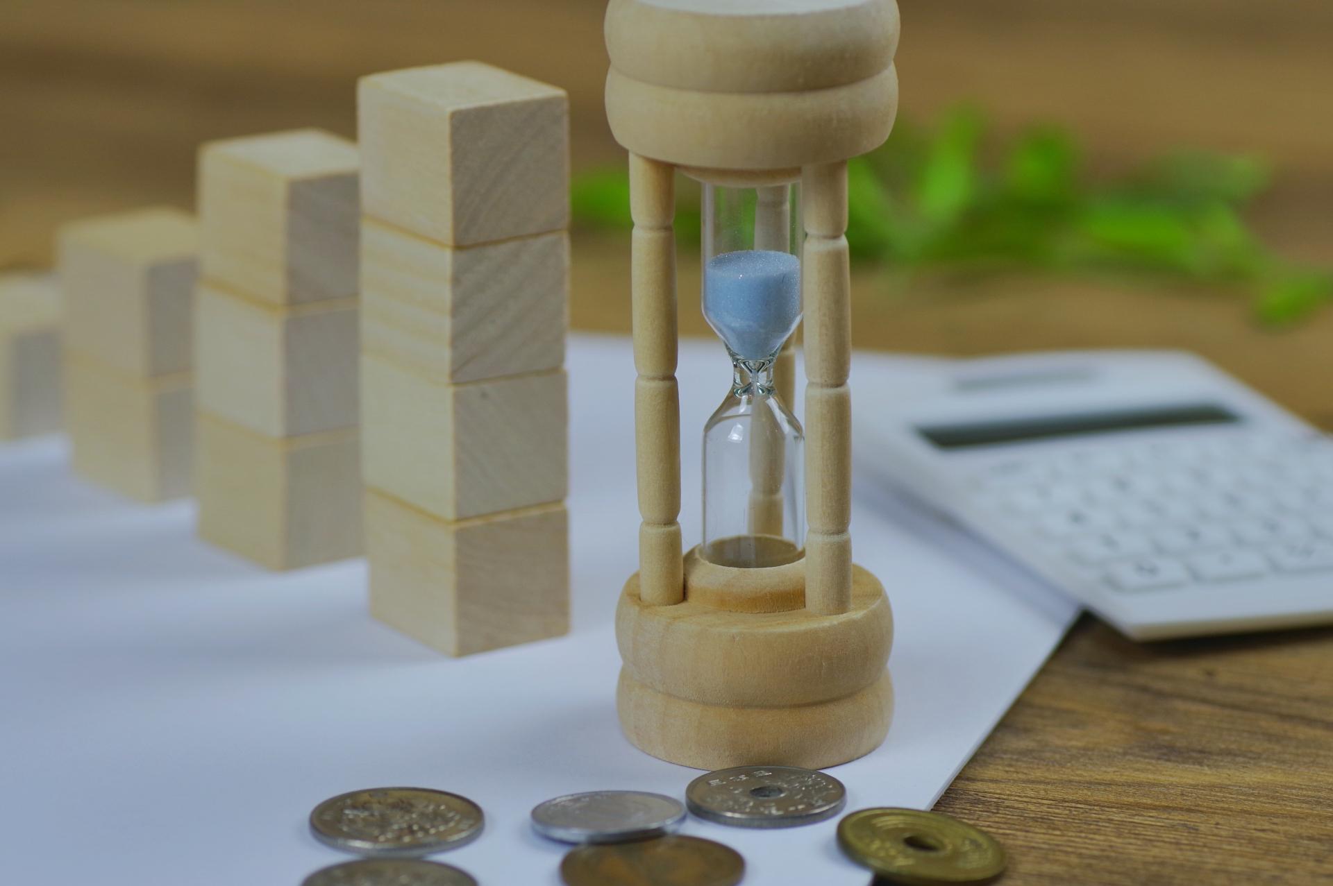 ローリスクな投資の運用について