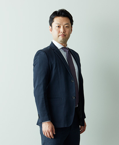 株式会社クレア・ライフ・パートナーズ 代表取締役社長/工藤 将太郎
