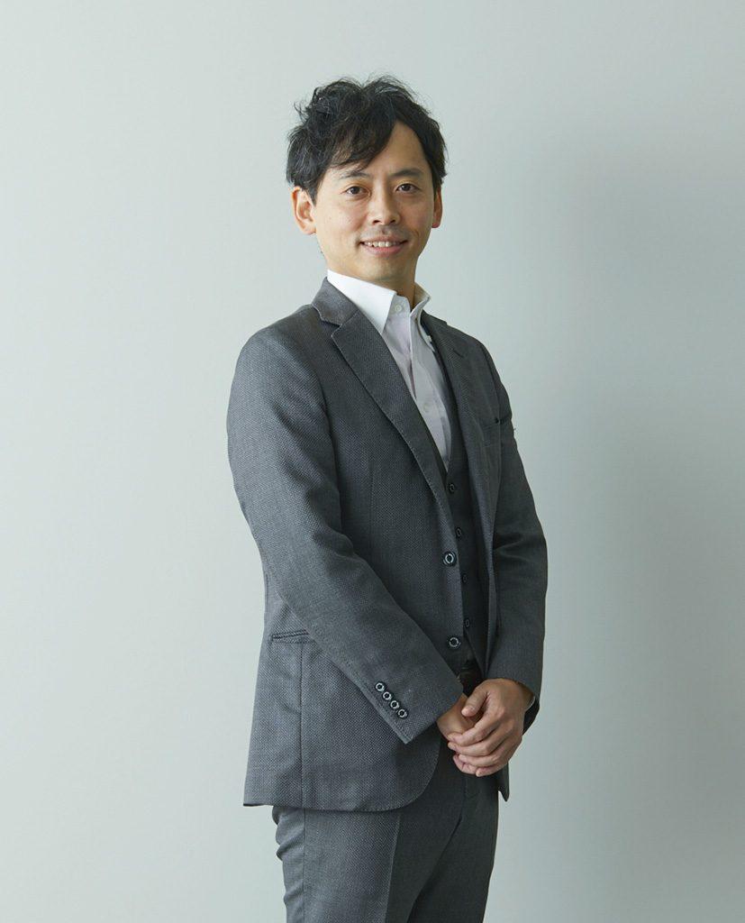 長谷川賢努